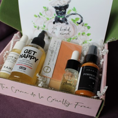 6 Months of Petit Vour Subscription Boxes: Was It Worth it?