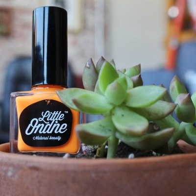 Little Ondine Nail Polish Review