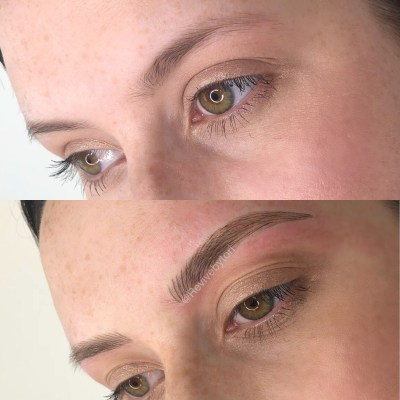 My Microblading Experience + Q&A With The Artist