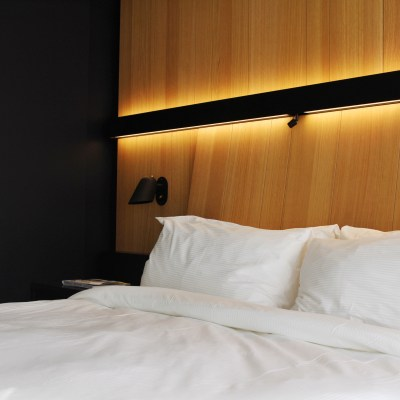A Modern Stay at Hotel Monville Montreal