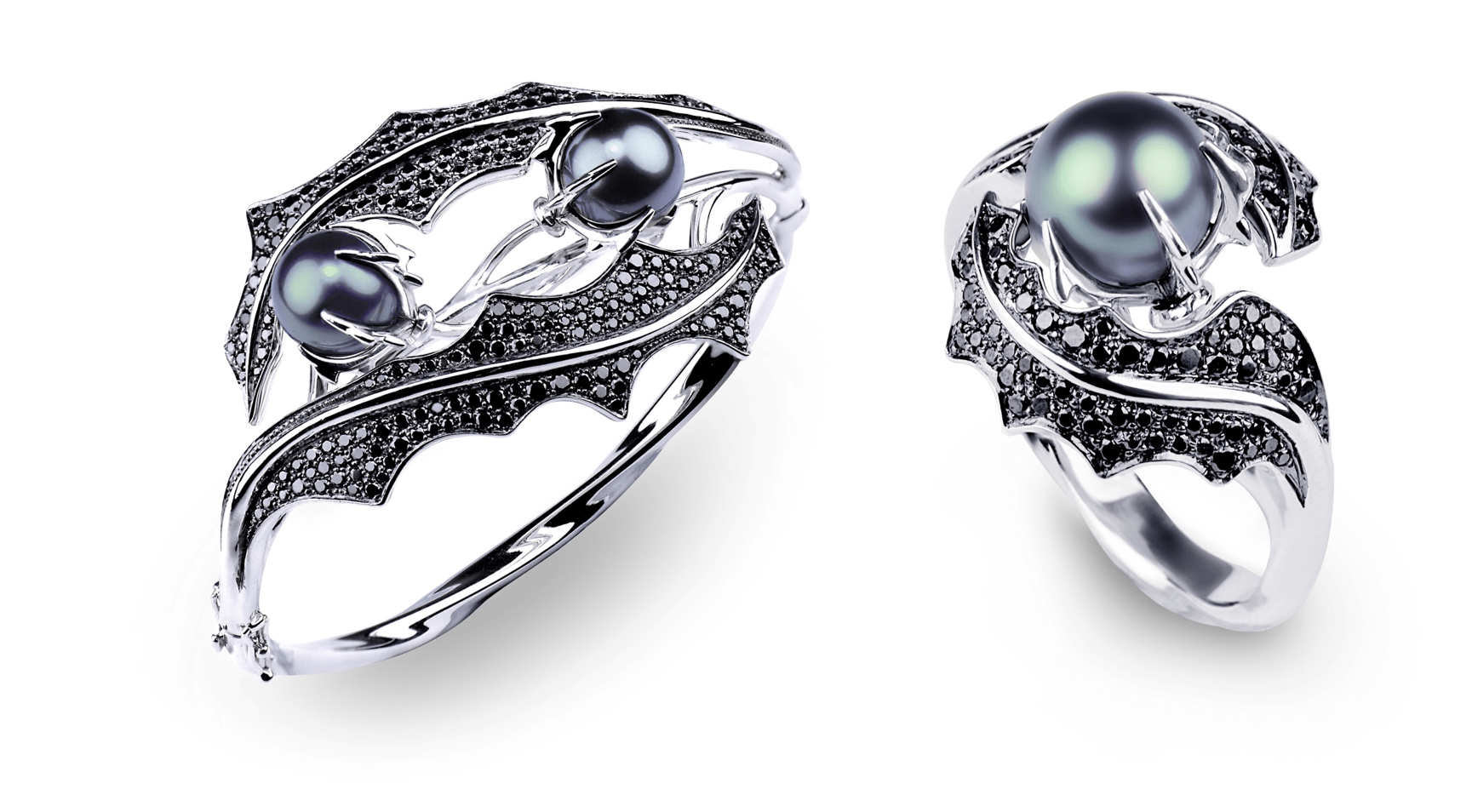 Jewellery -Bespoke Shaun Leane