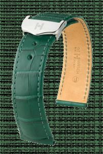 Leather Watch Straps - Hirsch Watch Straps