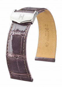 Leather Watch Straps - Hirsch Watch Straps