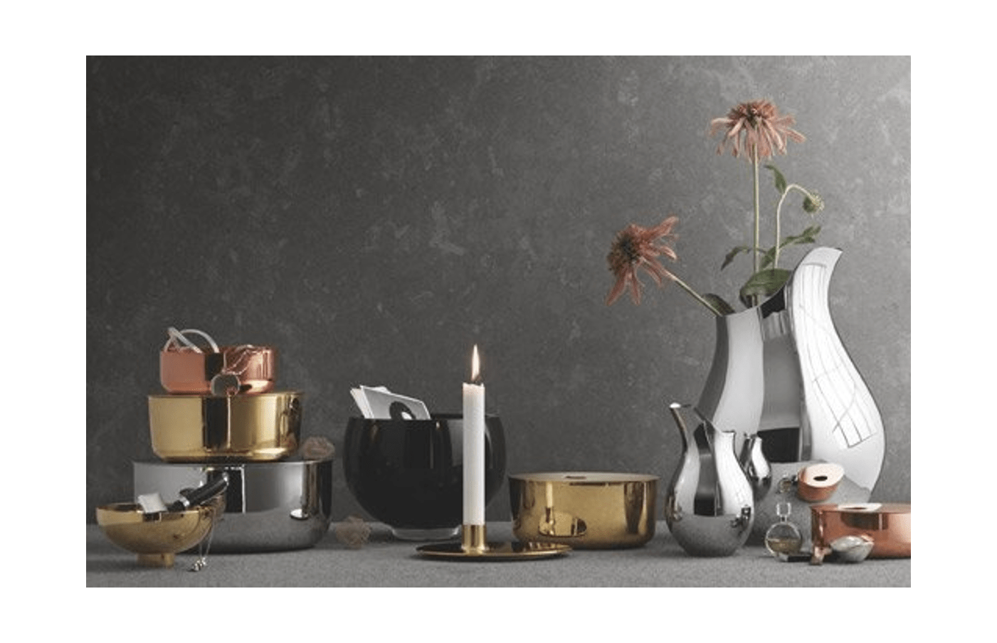 Georg Jensen Homeware