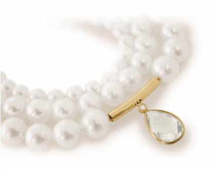 Alicia Mai - Pearls