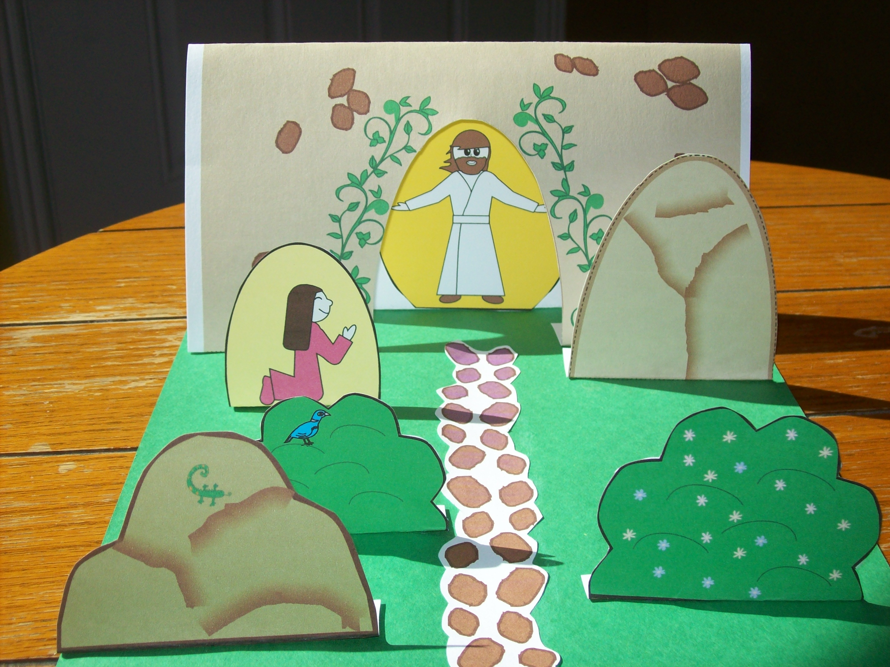 Christ Centered Easter Crafts Amp Activities