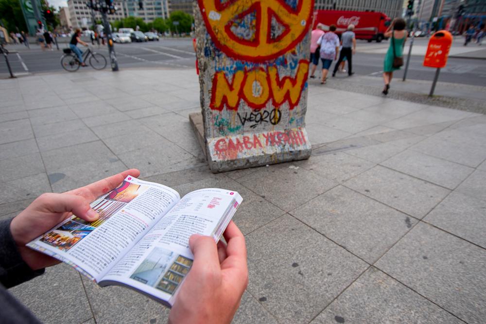 Berlin Welcome Card Transportation Around Berlin Aliciamarietravels