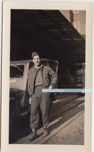 Leonard Sonny Cummings WWII watermark