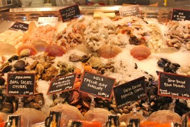 Eataly Chicago Seafood