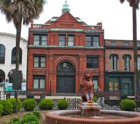 Savannah Cotten Exchange