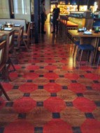 Momotaro Chicago Wood Floor