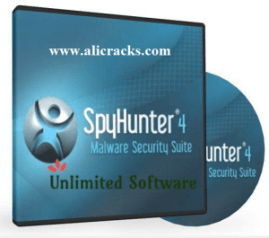 Spyhunter 4.28 Crack With Email & Password 2018 [Working]