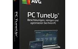 AVG PC TuneUp 16.76.3 Crack Plus Product Key 2018 Download