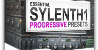 Sylenth1 3.032 Crack With Keygen 2018 Free Download