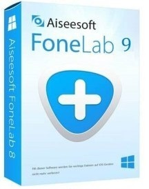 Aiseesoft FoneLab v9.0 Crack & Serial Key (2018)