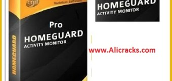 HomeGuard Professional Edition 5.3.2 Crack & License Key