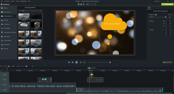 Camtasia Studio 2018 Crack + Serial Keys Download