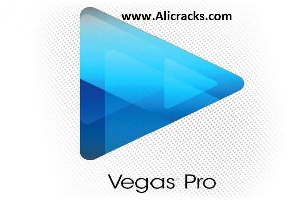 Sony Vegas Pro 16 Full Crack & Keygen 2018 Free Download