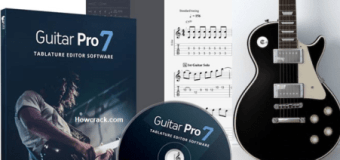 Guitar Pro 7.0.8 Crack Mac Build 1042 Full Version Free Download