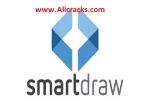 SmartDraw 2019 Crack & Serial Key Free Download