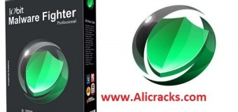 IObit Malware Fighter 6.5.0.5017 Crack + Serial Key Free Download