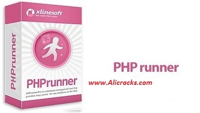 PHPRunner 9 Crack With Serial Number Free Download