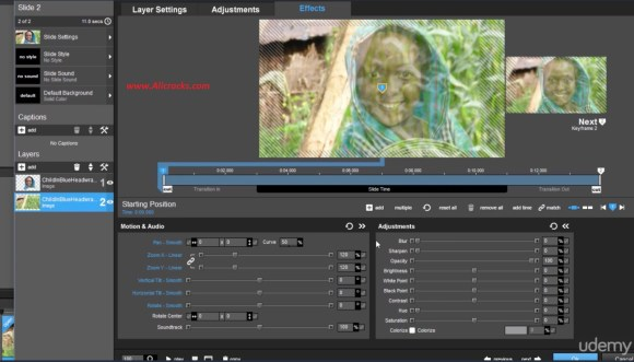 Proshow Producer 12 Crack With Serial Key Free Download