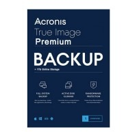 Acronis True Image 2018 Crack & Serial Key Free Download