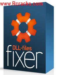 DLL Files Fixer 2019 Crack & License Key Free Download