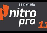 Activate Nitro Pro 11 Crack + Activation Key 2019 Download