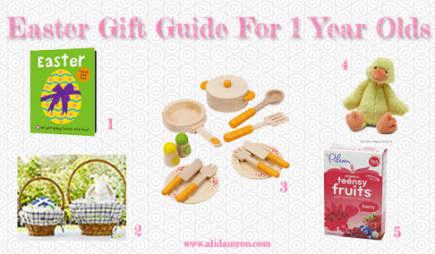Easter gift guide for a one year old ali damron 1 bright baby touch and feel easter board book negle Image collections