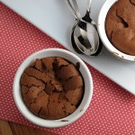 Warm Chocolate Pudding Cakes