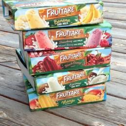 Fruttare Frozen Fruit Bars #ItsAllGood #FruttareCGC #Sponsor - Alida's Kitchen