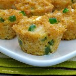Jalapeno Popper Quinoa Bites #WeekdaySupper #ChooseDreams