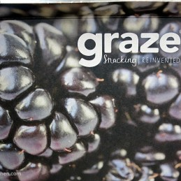 Graze Box | alidaskitchen.com
