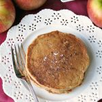 Apple Buttermilk Pancakes
