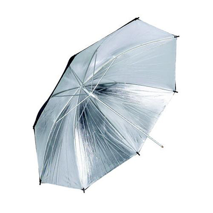 Zilveren Paraplu