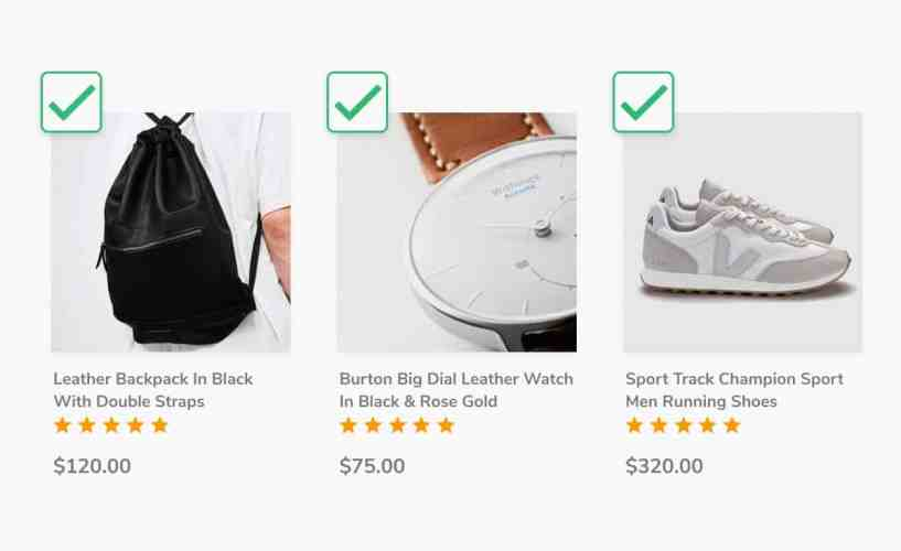 AliDropship Dropshipping Services- product entry