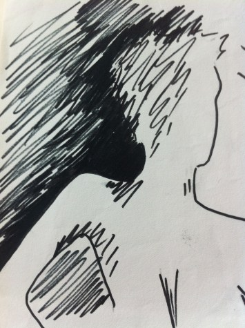 Sketch of Mark