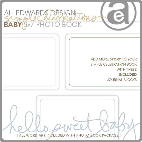 Baby Book Templates. for ibooks author available at http. ali ...