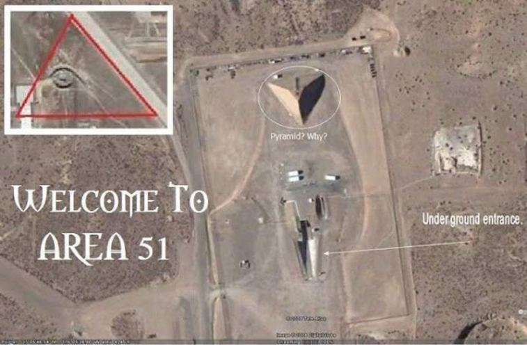 How Area 51 Works (Part One of Fifteen Parts) 1