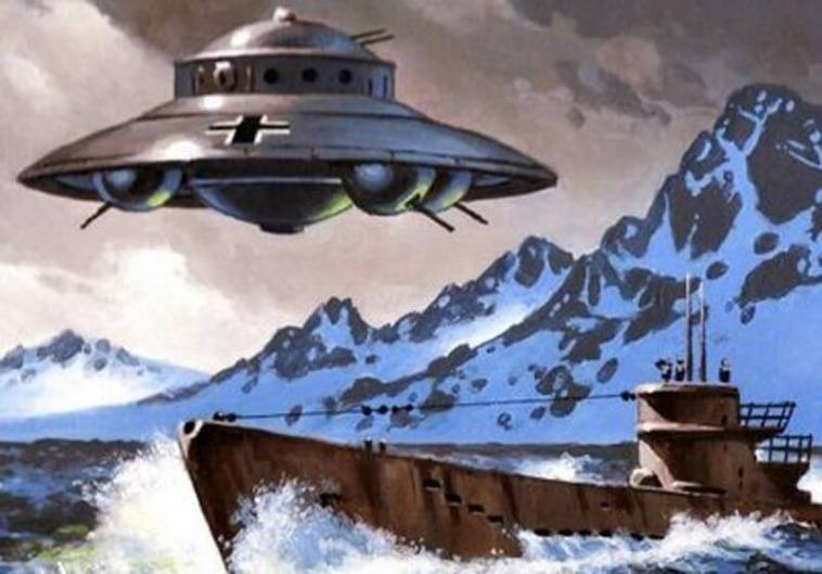"Operation ""Highjump"" and The UFO Connection 3"