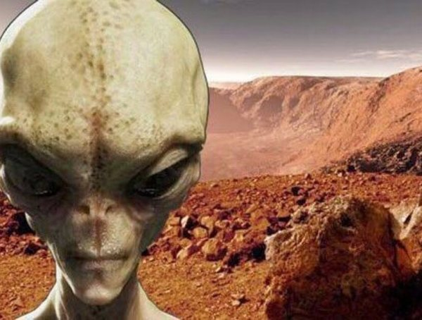 US Soldier Claims He Has Spent 17 Years Battling ALIENS on MARS