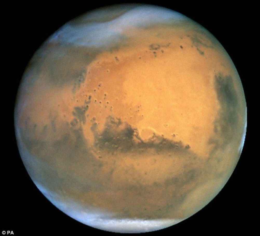 Muslims Can't Live On Mars! A Fatwa Issued by Clerics