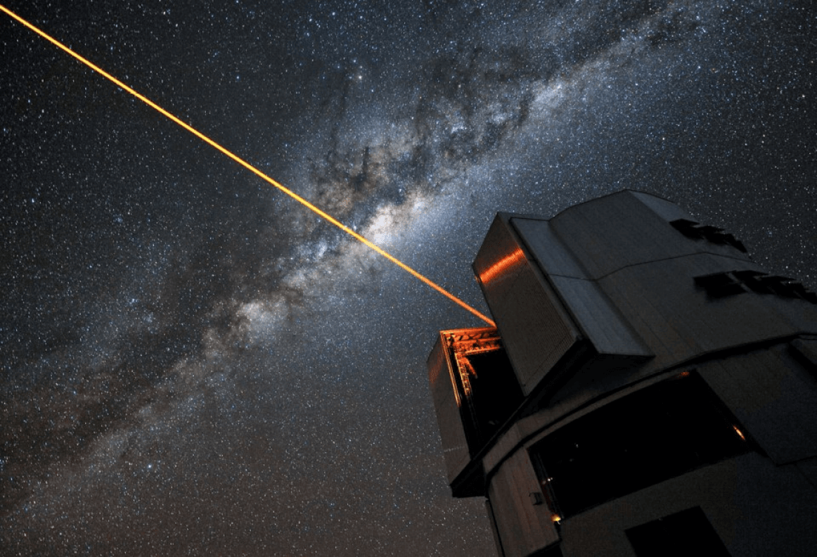 What is causing those bizarre 'radio waves' from deep space?