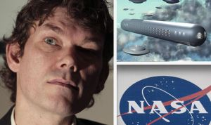 WATCH: Proof NASA edits out UFOs? What Gary McKinnon found on 2-year hack spree