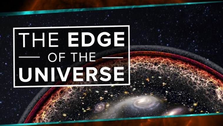 What Lies Beyond the Edge of the Observable Universe?