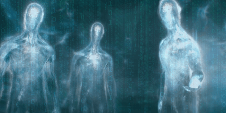 Bloodtype Rh negative and our Alien DNA: An otherworldly lineage of a species with amnesia