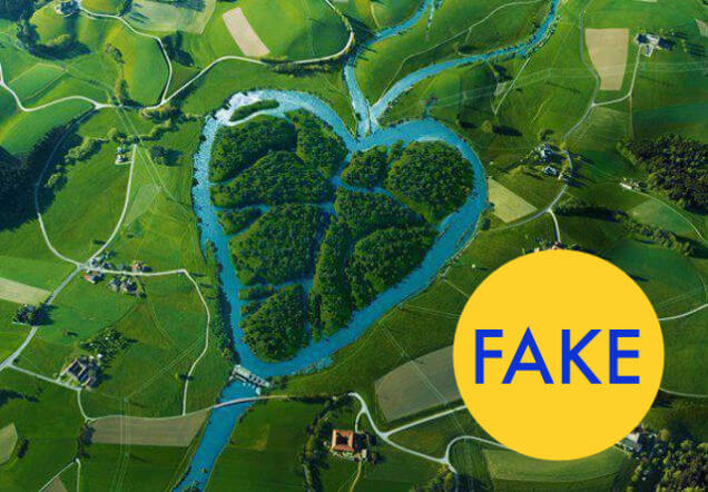 8 More Viral Images That Are Totally Fake