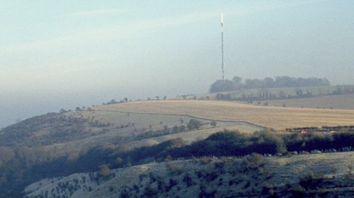 The Hannington Transmitter